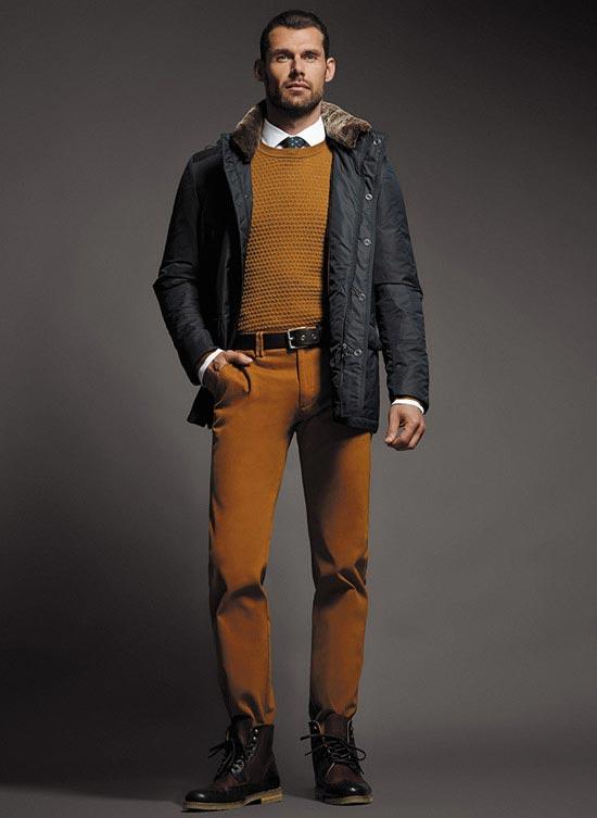 انواع مدل لباس مردانه برند Florentino