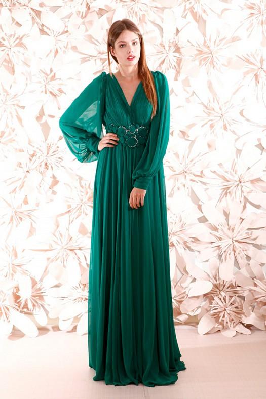 مدل دامن بلند مجلسی کرپ Костюм, комплект Mira Fashion 2618 - интернет-магазин женской одежды Q5.by Купять