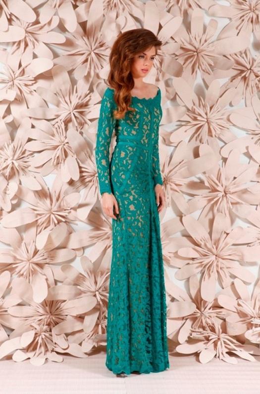 fdadf8cfbb84b جدیدترین مدل لباس بلند مجلسی زنانه و دخترانه - میهن فال
