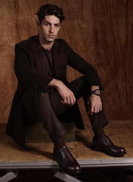 مدل جدید لباس زمستانی مردانه برند Baldinini