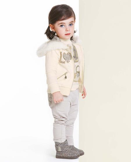 مدل لباس زمستانی بچگانه / لباس پسرانه و دخترانه ۲۰۱۶