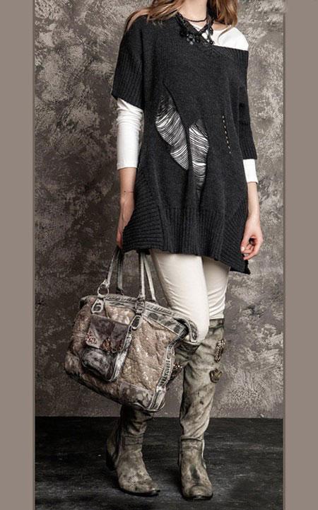 مدل جدید لباس دخترانه برند Daniela Dallavalle