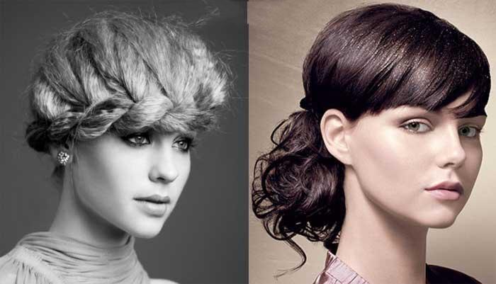 مدل جدید مو زنانه ۲۰۱۶