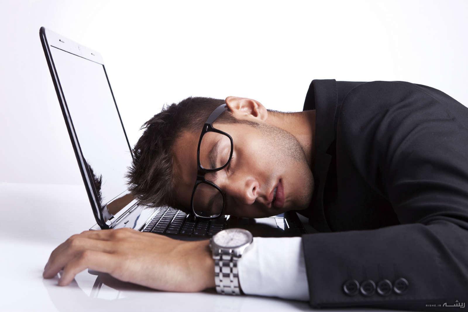 راهکاریی برای مبارزه با خستگی بعدازظهر