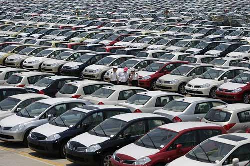خودرو سال آینده ارزان نمیشود!