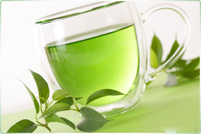 مصرف زیاد چای سبز خطرناک است؟
