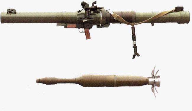 وحشت داعش از سلاح ویرانگر روسی + عکس