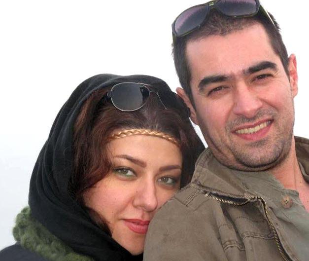 داستان آشنایی و ازدواج شهاب حسینی و همسرش