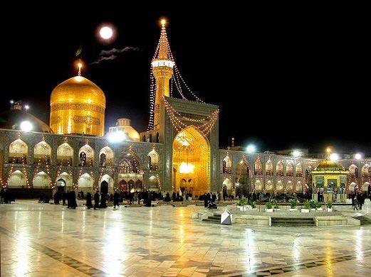 چرا به امام هشتم، «رضا» می گویند؟