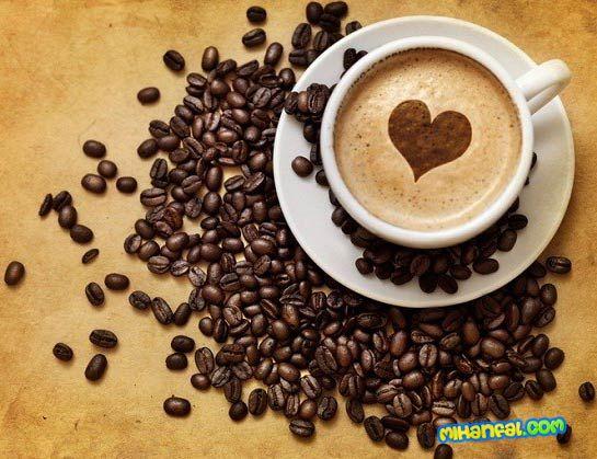 خاصیت شگفت انگیز قهوه برای موفقیت!