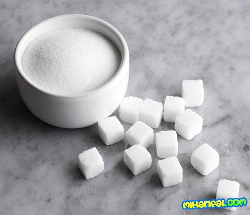 تأثیر باورنکردنی شکر بر روی مغز