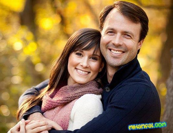 ۳۶ روش برای شاد کردن شوهر