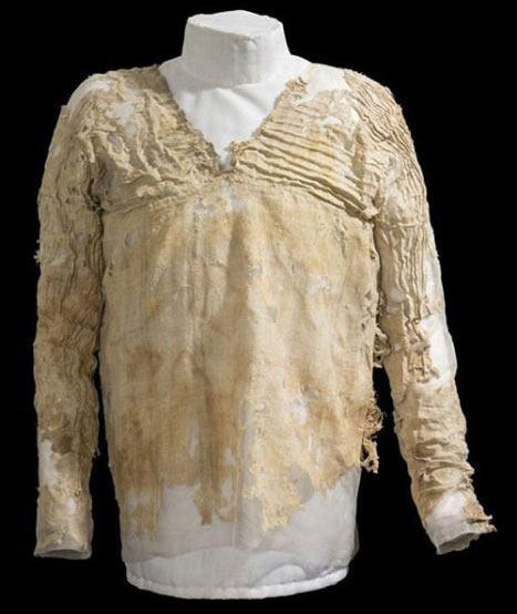 قدیمی ترین لباس جهان + عکس