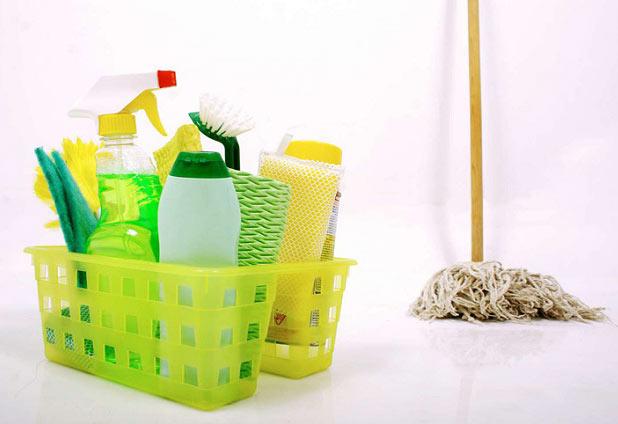 طرز تهیه ۸ شوینده خانگی برای خانه تکانی عید نوروز