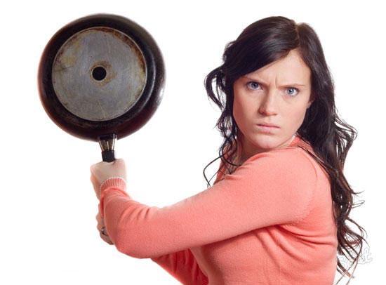 زنان به این ۱۰ دلیل از مردان تنفر دارند