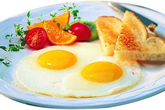 صبحانه نخوردن خطر حمله قلبی را افزایش می دهد