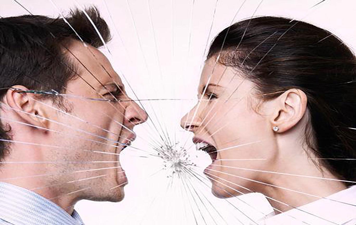 چرا مردها شبها با شما دعوا نمیکنند؟!