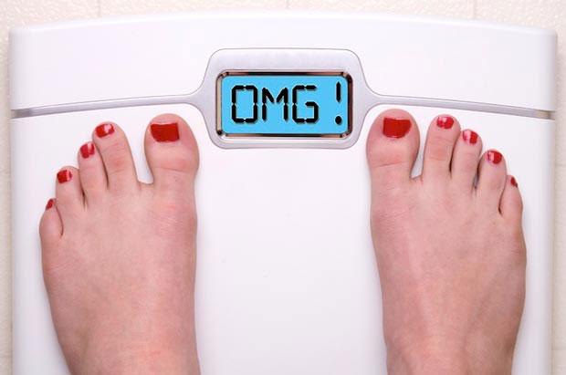 چرا چاق نمیشوم؟!