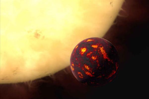 توصیف جو یک سیاره ابرزمین برای نخستین بار