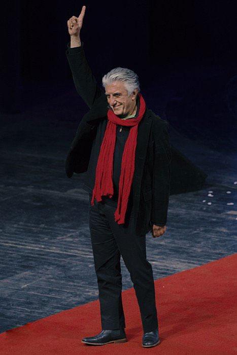 مدل لباس بازیگران ایرانی در سی و چهارمین جشنواره فیلم فجر