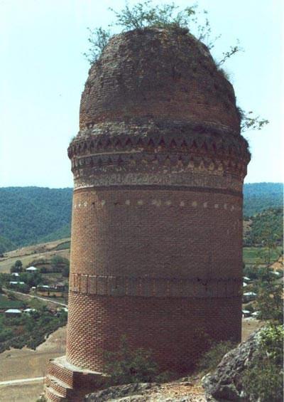 قلعه مارکو در رامسر