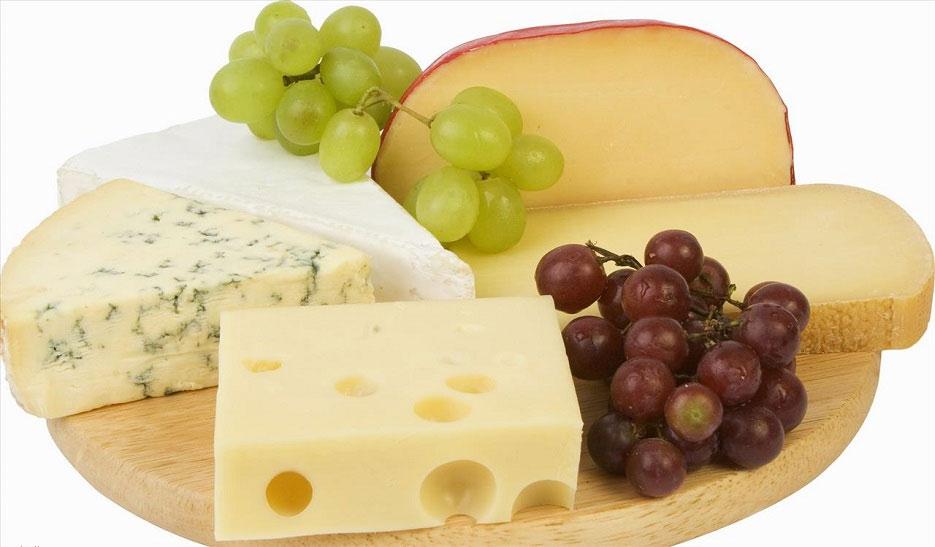 ترفند هایی برای نگهداری پنیر