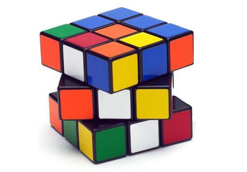 رکورد حل معمای مکعب روبیک