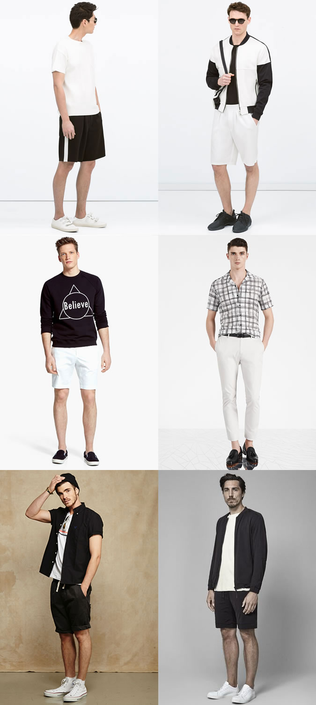 چگونه لباس ست تک رنگ بپوشیم؟