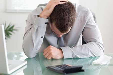 راهکارهایی برای کنترل استرس های بی دلیل روزانه