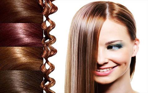 روشی ساده برای پاک کردن رنگ مو
