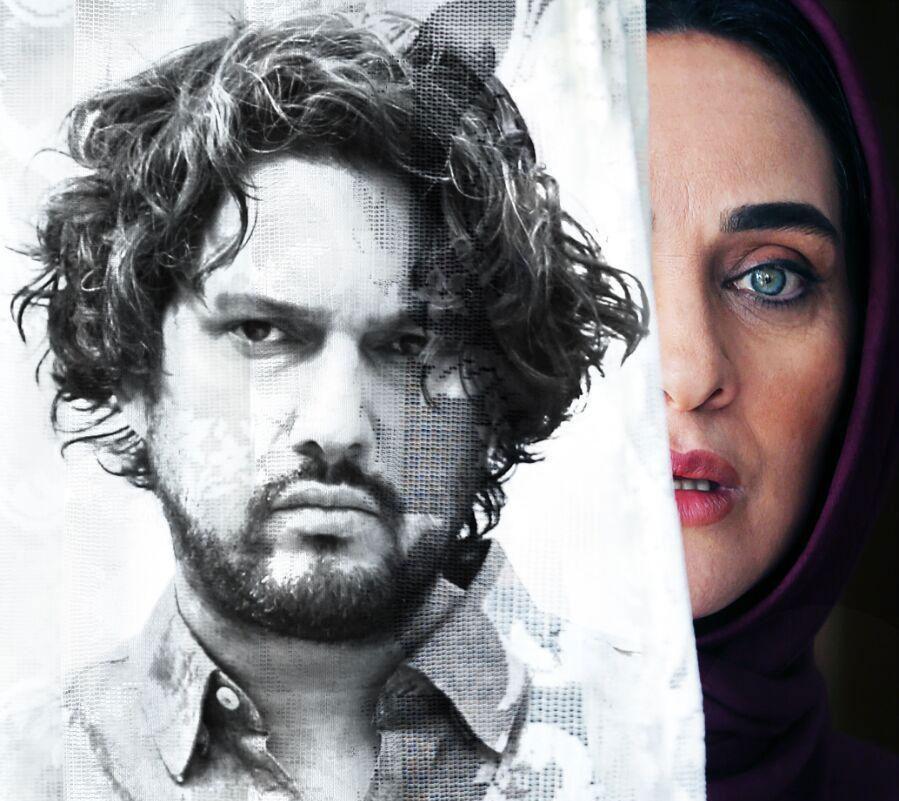 حامد بهداد از دو فیلمش در جشنواره فیلم فجر گفت+عکس