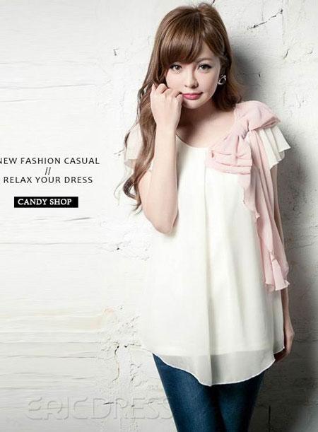 جدیدترین مدل لباس دخترانه بهاره