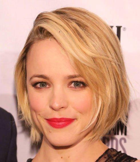 انواع مدل کوتاهی مو زنانه و دخترانه هالیوودی