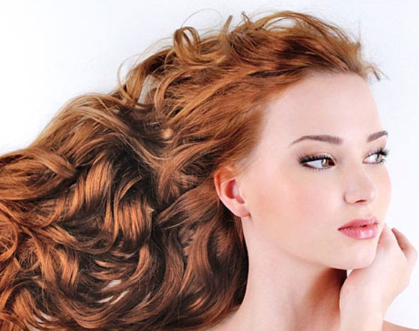 موهای شما به طور آشکار در مورد سلامت شما نکاتی را با خود دارند