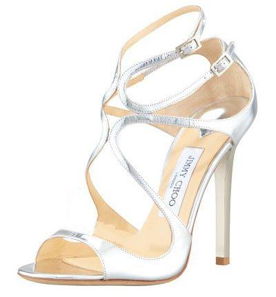 مدلهای جدید از کفش عروس / شیک و زیبا