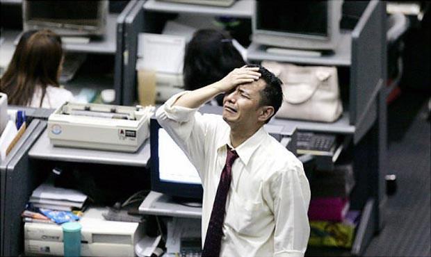 علائم بحران مالی در زندگی شخصی
