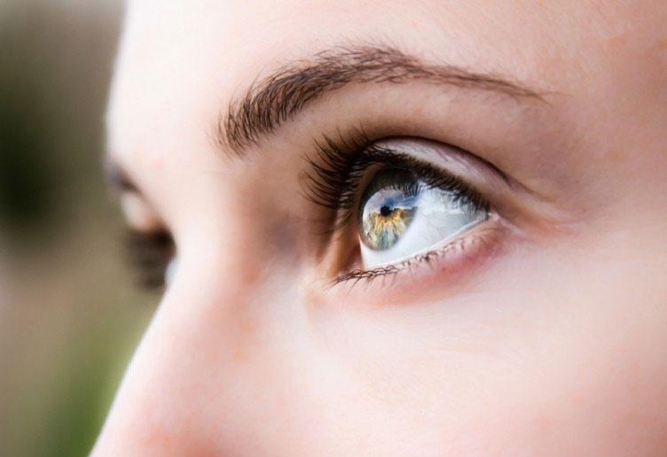 چشمها چه چیزی در مورد سلامت میگویند؟
