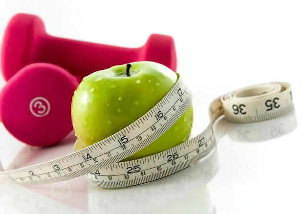 ۱۲ کیلو کاهش وزن در یک هفته تضمینی!