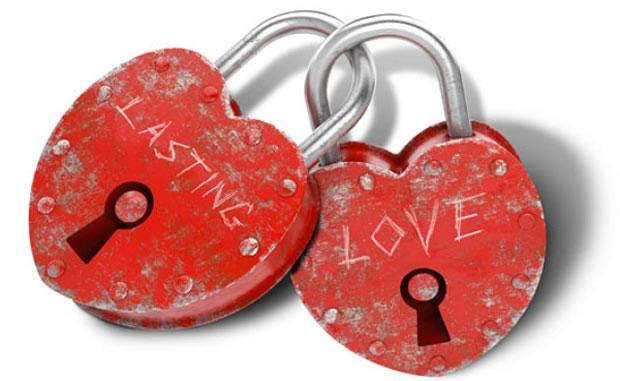 ۷ کلید طلایی بقای عشق