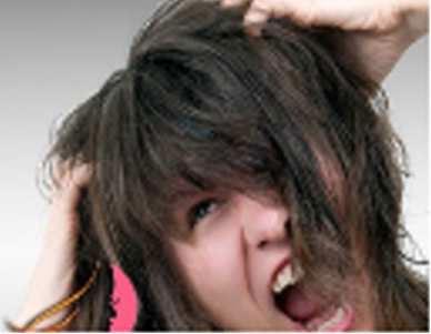 علت خارش های تناسلی زنان و راه درمان آن