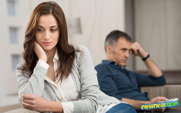 این سوالات را قبل از اینکه طلاق بگیرید از خودتان بپرسید!