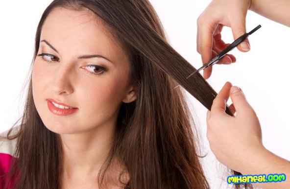 نکاتی که بهتر است قبل از کوتاه کردن موها بدانید