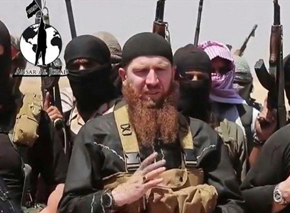 خبر بسیار بد برای داعش + عکس