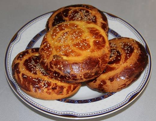 سوغاتی و غذاهای محلی استان همدان