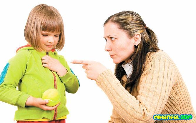 ۱۰ جمله ای که نباید به کودکتان بگویید