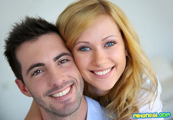روشهای جذاب شدن برای همسر