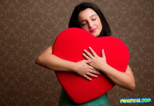 روش هایی برای به دست آوردن دل خانم ها
