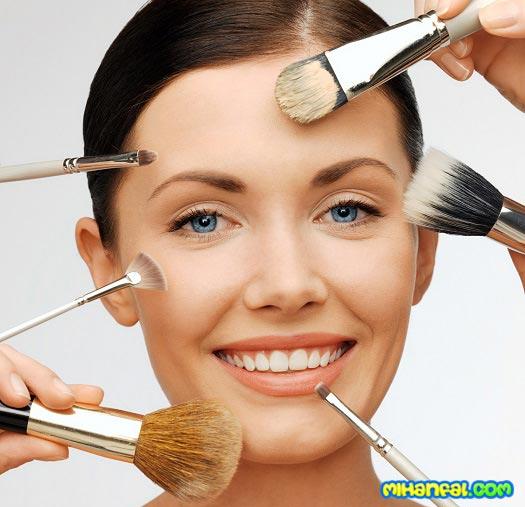 در ایام نوروز اینگونه آرایش کنید!