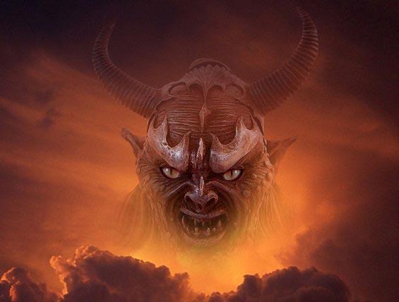 بزرگترین دام شیطان برای انسان ها