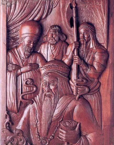 داستان های شاهنامه، داستان اول: پادشاهی کیومرث